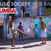 Music Society e HUMBA ir para o Brasil...(vol.2)