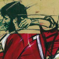 Τζίτζι Μερόνι: Ένας χαρισματικός αρτίστας
