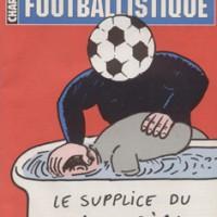 Charlie Hébdo & ποδόσφαιρο
