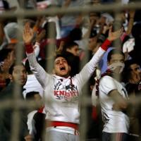 Οι θάνατοι των οπαδών κάνουν την καρέκλα του προέδρου Αλ Σίσι να τρίζει
