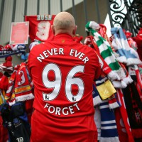 Justice for the 96...