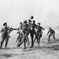 25 Δεκεμβρίου 1914: Η ομορφότερη ιστορία του κόσμου