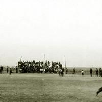 Mια παρτίδα μπέιζμπολ στην κόλαση του Λάντλοου