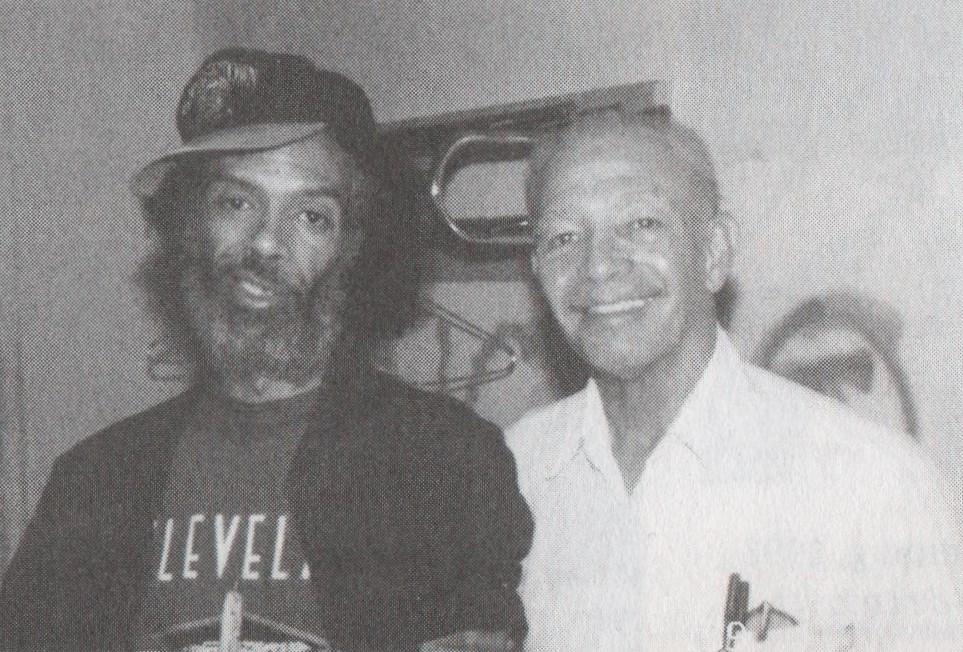 Πατέρας και γιος, το 1993