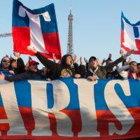 Παρί Σεν Ζερμέν: Σε ποιον ανήκει το σύνθημα «Ici c'est Paris»;